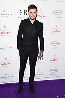 Liam Payne<br /> arriving for Caudwell Butterfly Ball 2019 at the Grosvenor House Hotel, London<br /> <br /> ©Ash Knotek  D3508  13/06/2019