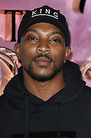 "Ashley Walters<br /> arriving for the European premiere of ""The Nutcracker and the Four Realms"" at the Vue Westfield, White City, London<br /> <br /> ©Ash Knotek  D3458  01/11/2018"