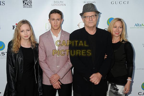 21 May 2015 - Los Angeles, California - Albert Brooks. 17th Annual CAST From Slavery to Freedom Gala held at The Skirball Center.  <br /> CAP/ADM/BP<br /> &copy;Byron Purvis/AdMedia/Capital Pictures