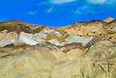 Death Valley, Artist's Palette