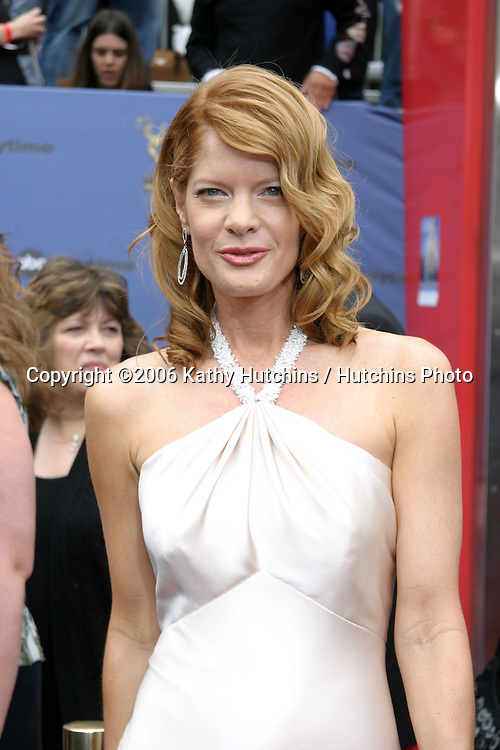Michelle Stafford.33rd Daytime Emmy Awards.Kodak Theater.Hollywood & Highland.Los Angeles, CA.April 28, 2006.©2006 Kathy Hutchins / Hutchins Photo..