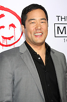 LOS ANGELES, CA - OCTOBER 13: Tim Kang at 'The Mentalist' 100th episode celebration at The Edison on October 13, 2012 in Los Angeles, California. © mpi22/MediaPunch Inc. /NortePhotoAgency