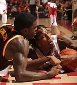 Men's Basketball vs. Iona