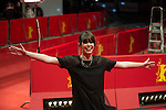 Actress Laia Costa promotes his film Victoria during the LXV Berlin film festival, Berlinale at Potsdamer Straße in Berlin on February 7, 2015. Samuel de Roman / Photocall3000 / Dyd fotografos-DYDPPA.