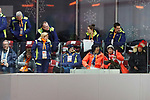 Yuriko Koike, , MARCH 18, 2018 - : PyeongChang 2018 Paralympics Winter Games Closing Ceremony at PyeongChang Olympic Stadium in Pyeongchang, South Korea. (Photo by Yusuke Nakanishi/AFLO SPORT)