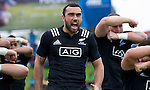 Charlie Ngatai. Maori All Blacks vs. Fiji. Suva. MAB's won 27-26. July 11, 2015. Photo: Marc Weakley