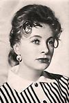 Alla Larionova- soviet movie actress / Алла Дмитриевна Ларионова - советская актриса театра и кино.