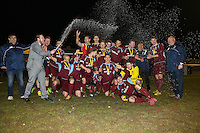 Crawley Green (SUNDAY) Reserves v Phoenix - Beds FA Sunday Lower Junior Cup Final 2015-16 - 11 March