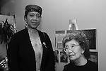 Yuri Kochiyama Memorial Service at First Corinthian Baptist Church 9/27/14