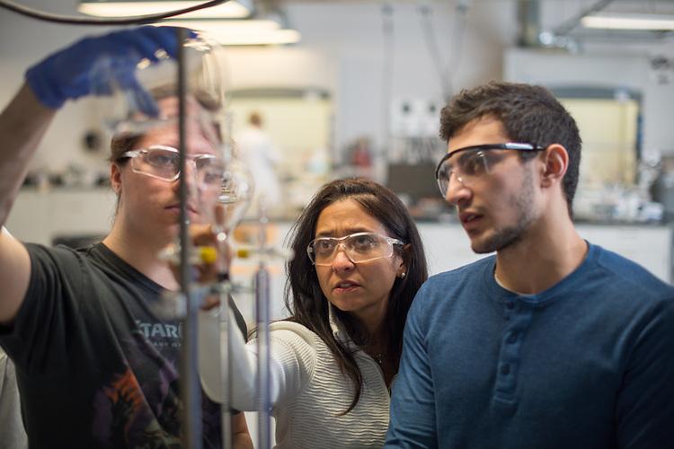 CEER Lab. © Ohio University / Photo by Ben Siegel