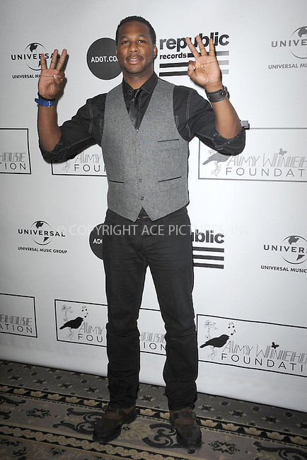 WWW.ACEPIXS.COM . . . . . .March 21, 2013...New York City....Robert Randolph attends the 2013 Amy Winehouse Foundation Inspiration Awards and Gala at The Waldorf  Astoria on March 21, 2013 in New York City ....Please byline: KRISTIN CALLAHAN - ACEPIXS.COM.. . . . . . ..Ace Pictures, Inc: ..tel: (212) 243 8787 or (646) 769 0430..e-mail: info@acepixs.com..web: http://www.acepixs.com .