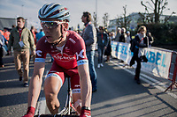 Tony Martin (DEU/Katusha-Alpecin) afer finishing<br /> <br /> 60th E3 Harelbeke (1.UWT)<br /> 1day race: Harelbeke &rsaquo; Harelbeke - BEL (206km)