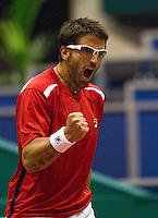 8-2-10, Rotterdam, Tennis, ABNAMROWTT, Janko Tipsarevic