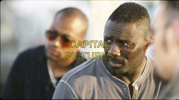 IDRIS ELBA.in The Losers.*Filmstill - Editorial Use Only*.CAP/FB.Supplied by Capital Pictures.