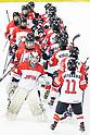 Ice Hockey: 2019 IIHF U18 Women's World Championship Game: Japan vs Czech Republic