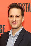 Josh Charles attends photo call for the Second Stage Theatre Company production of 'Straight White Men'  at Sardi's on June 14 30, 2018 in New York City.