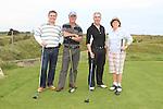 Golf classic L&B