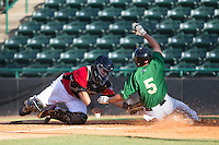 06.14.2015 - MiLB Savannah vs Hickory