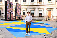 Erdem Moralioğlu<br /> arriving for the Royal Academy of Arts Summer Exhibition 2018 opening party, London<br /> <br /> ©Ash Knotek  D3406  06/06/2018