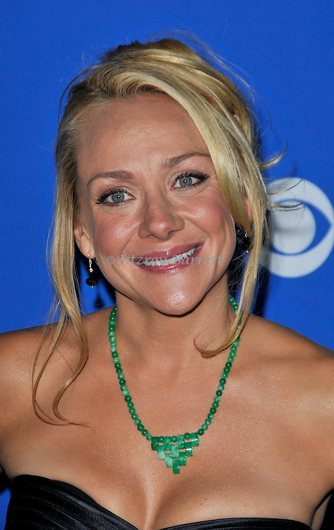 NIcole Sullivan at CBS Fall Season Party 2010 held at The Colony in Hollywood, Ca. September 16, 2010.