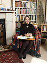 Francesca Kay ,  writer and Novelist. Credit Geraint Lewis