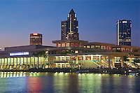 A- Tampa Convention Center and Skyline, Tampa FL 10 14