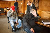 15-01-29 Prozessauftakt Thiazi Musikhändler Berlin