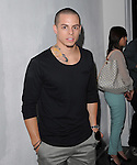 Beau Casper Smart  and Atlantico Rum celebrate the upcoming Enrique Iglesias, Jennifer Lopez and Wisin & Yandel Tour at Boulevard3 on April 30, 2012 in Hollywood, California.  in Hollywood, California on April 30,2012                                                                               © 2012 Debbie VanStory / Hollywood Press Agency