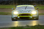 The Prodrive Aston Martin DBR9, driven by Stephane Sarrazin and Pedro Lamy at the American Le Mans at the Mid-Ohio, 2006<br /> <br /> Please contact me for the full-size image<br /> <br /> For non-editorial usage, releases are the responsibility of the licensee.