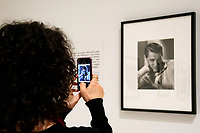 Cary Grant<br /> Roma 23/06/2017. Palazzo delle Esposizioni. Mostra 'Hollywood Icons', 160 ritratti dei piu' grandi attori della storia di Hollywood dagli anni '20 in poi.<br /> Rome June 23rd 2017. Photography Exhibition 'Hollywood Icons', 160 portraits of the most famous Hollywood stars of the last century, since the silent films of the 20's.<br /> Foto Samantha Zucchi Insidefoto