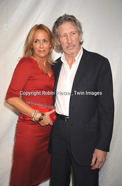 Roger Waters and guest