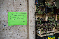 Food Shopping: allowed.<br />