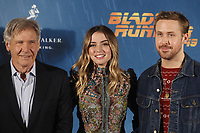 SEP 19 Blade Runner 2045 Madrid Photocall