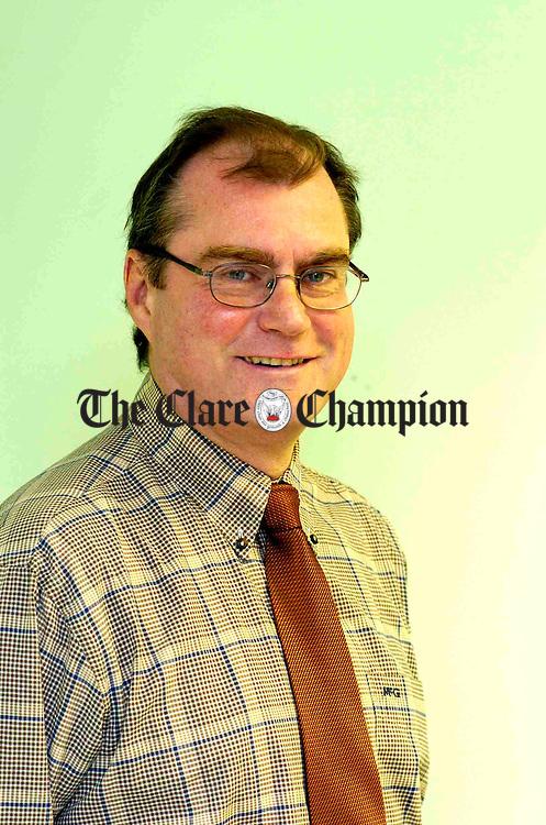 Michael  Gleeson.