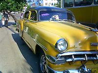 57 Chevies (Havana)