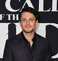 """13 February 2020 - Hollywood, California - Colin Woodell. """"The Call of the Wild"""" Twentieth Century Studios World Premiere held at El Capitan Theater. Photo Credit: Dave Safley/AdMedia /MediaPunch"""