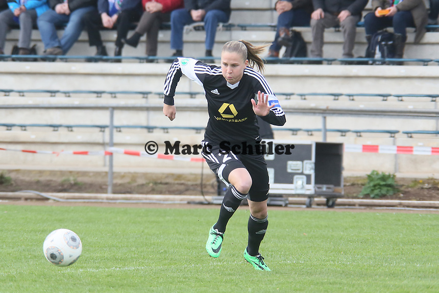Anamaria Crnogorcevic (FFC) - 1. FFC Frankfurt vs. BV Cloppenburg