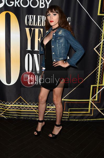 Kylie Maria<br /> at the Grooby 20th Anniversary Party, Bardot, Hollywood, CA 08-12-16<br /> David Edwards/DailyCeleb.com 818-249-4998