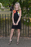 Lotte Moss at The Serpentine Gallery Summer Party 2015 at The Serpentine Gallery, London.<br /> July 2, 2015  London, UK<br /> Picture: Dave Norton / Featureflash