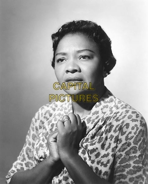 Juanita Moore<br /> in Imitation of Life (1959) <br /> *Filmstill - Editorial Use Only*<br /> CAP/NFS<br /> Image supplied by Capital Pictures