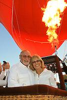 20131025 25 October Hot Air Balloon Cairns