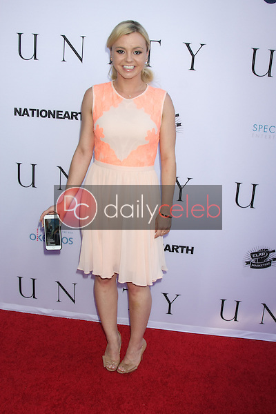 "Bree Olson<br /> <br /> at the ""Unity"" Documentary World Premeire, Director's Guild of America, Los Angeles, CA 06-24-15"