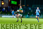 Brian Ó Beaglaíoch Kerry in action against   Dublin during the Allianz Football League Division 1 Round 3 match between Kerry and Dublin at Austin Stack Park in Tralee, Kerry on Saturday night.