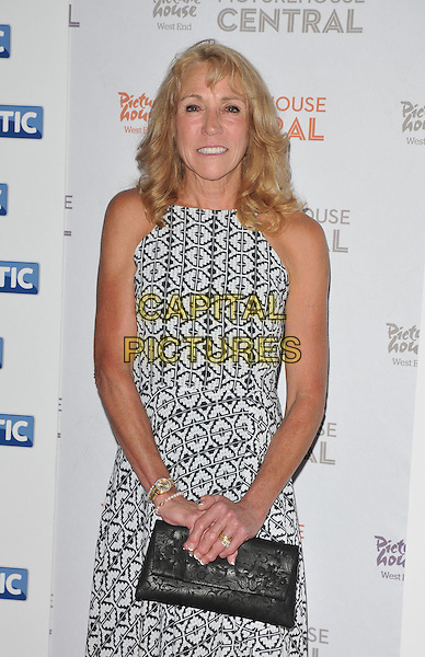 Mary Decker at the &quot;The Fall&quot; documentary film premiere, Picturehouse Central, Corner of Shaftesbury Avenue &amp; Great Windmill Street, London, England, UK, on Wednesday 27 July 2016.<br /> CAP/CAN<br /> &copy;CAN/Capital Pictures
