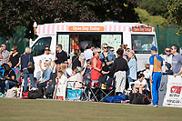 A big crowd enjoyed great weather during Upminster CC vs Essex CCC, Benefit Match Cricket at Upminster Park on 8th September 2019