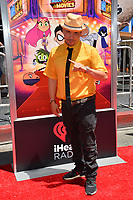 "Michael Schwartz at the premiere for ""Teen Titans Go! to the Movies"" at the TCL Chinese Theatre, Los Angeles, USA 22 July 2018<br /> Picture: Paul Smith/Featureflash/SilverHub 0208 004 5359 sales@silverhubmedia.com"