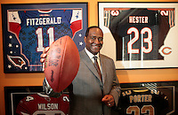 09212010- Paul Lawrence, NFL agent, '89 alum, Public Administration, Maximum Sports, Seattle University Magazine People profile, .Based out of Everett, Lawrence reps clients including Larry Fitzgerald, Adrian Wilson and Tim Hightower, and Tracy Porter.