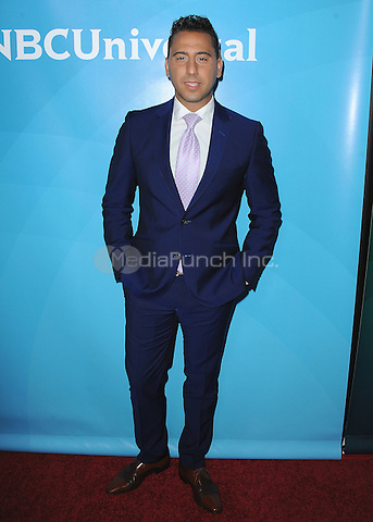 BEVERLY HILLS, CA - AUGUST 12:  Josh Altman at the NBCUniversal 2015 Summer Press Tour at the Beverly Hilton on August 12, 2015 in Beverly Hills, California. Credit: PGSK/MediaPunch