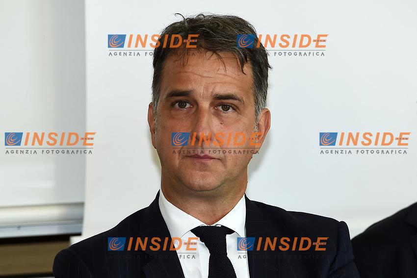 Michele Uva <br /> Milano 19/09/2019 - convegno Financial Fair Play / Photo Daniele Buffa/Image Sport/Insidefoto