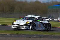 #67 IMSA PERFORMANCE MATMUT (FRA) PORSCHE 911 GT3 RSR ERIK MARIS (FRA) JEAN-MARC MERLIN (FRA) ERIC HELARY (FRA)